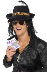 Dollar-Krawattennadeln für Banknoten