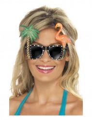 Strand-Brille