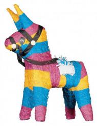 Pinata buntes Pferd