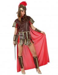Römischer Zenturio-Kostüm für Damen