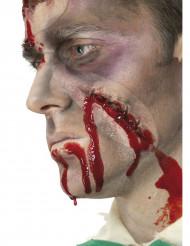 Falsche Wunde Halloween