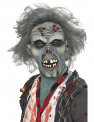 Zombie-Maske Halloween