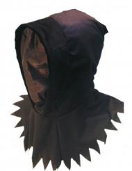 Halloween-Kapuzenmütze für Erwachsene