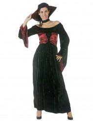 Vampirella-Kostüm für Damen
