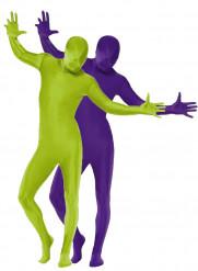 Zweite Haut-Kostüm für Erwachsene