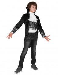 Halloween Vampir-Kostüm für Jungen