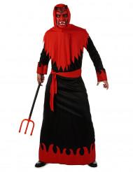 Teufel-Kostüm für Herren