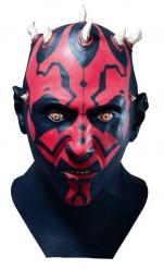 Darth Maul™ Maske Erwachsene Star Wars™