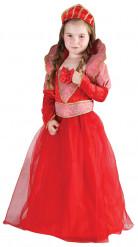 Königinnen Kostüm für Kinder