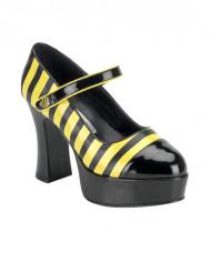 Schuhe Biene für Damen