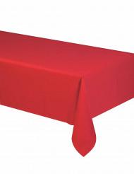 Tischdecke - rot