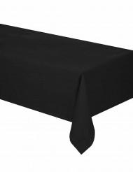 Tischdecke - schwarz