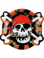 Teller - Pirat
