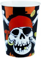 Trinkbecher - Pirat