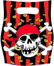 Party - Tüten - Pirat
