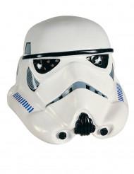Maske Stormtrooper™ für Erwachsene in Luxusausführung