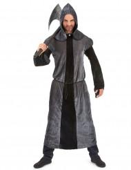 Henker-Kostüm Halloween für Erwachsene