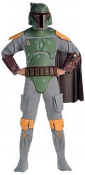 Star Wars™ Boba Fett Lizenzkostüm für Herren bunt