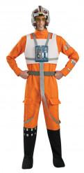 X-Wing Pilot Star Wars™ Kostüm für Erwachsene