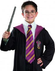 SetHarry Potter™ Zauberstab und Brille für Kinder