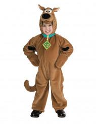 Kinder-Kostüm Scooby Doo™ Deluxe