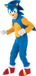 Sonic™-Kostüm für Kinder