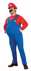 Herren-Kostüm Mario™ Deluxe