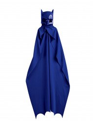 Batman™-Umhang und Maske für Kinder