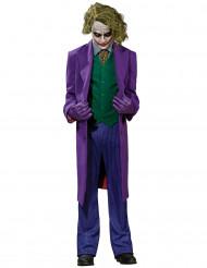 Joker™-Kostümset für Erwachsene Lizenz lila-grün