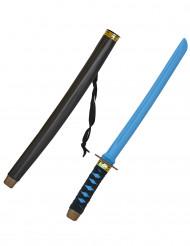 Ninja-Säbel aus Kunststoff Kostümzubehör