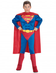 Superman TM-Kostüm für Kinder