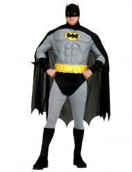 Batman™ Kostüm Plus Size für Herren