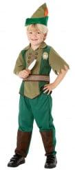 Jungen-Kostüm Peter Pan TM