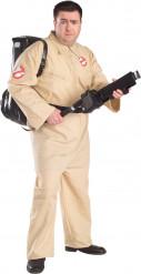 Ghostbusters™-Kostüm für Herren Plus Size