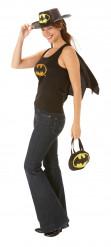 Top Batgirl™ mit Umhang für Damen