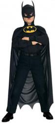Batman™-Umhang für Kinder Lizenzartikel schwarz-gelb