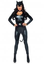 Katzen-Kostüm für Damen