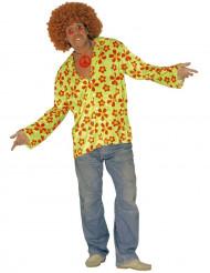 Hippie Hemd für Herren