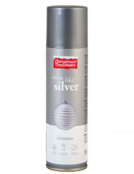 Silber Spray für Weihnachten