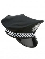 englische Polizeimütze