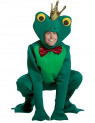 Froschkönig Kostüm für Herren