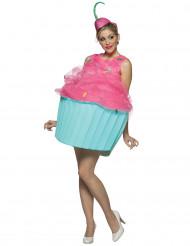 Törtchen-Kostüm für Damen