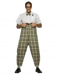 Idioten-Kostüm für Herren