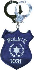Polizei-Tasche