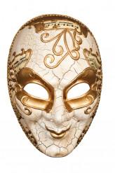 Venezianische Maske Maestro für Erwachsene