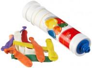 Luftballon Set mit Pumpe