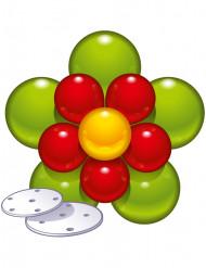 Deko-Set Blumen