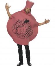 Furzkissen Kostüm für Erwachsene
