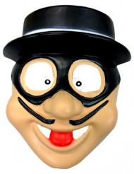 Banditen-Maske für Kinder