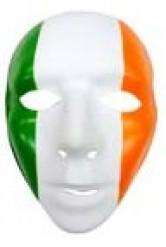 Irland - Maske